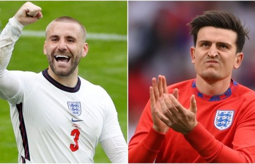 Maguire, Shaw, Hummels: 10 best performing defenders at Euro 2020 have been revealed