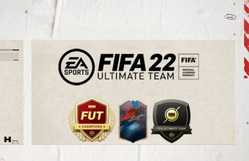 FIFA 22 Black Friday Event: Start Date, Best Of TOTW, Packs, SBCs and Everything You Need To Know