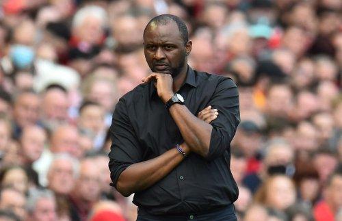 Crystal Palace transfer news: Patrick Vieira may soon face club-record fee dilemma