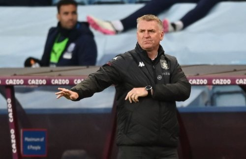 Aston Villa news: 'Heartbeat' - £38m star just produced his best display for Dean Smith