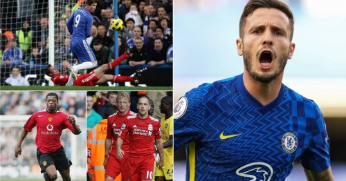 10 of the worst debuts in Premier League history after Saul Niguez's Chelsea shocker