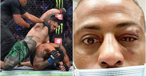 UFC news: Tai Tuivasa shuts down Greg Hardy after UFC 264 claim