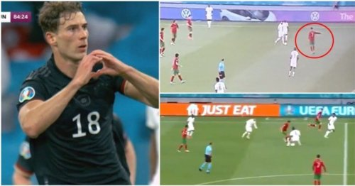 Five things you probably missed from the final group games at Euro 2020