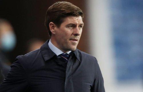 Rangers Transfer News: Steven Gerrard drops major transfer update