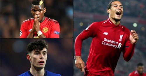 Ranking every Premier League team's record transfer signing from worst to best