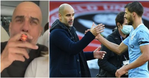 Pep Guardiola is one of only 4 managers to ever spend more than £1 billion on transfers
