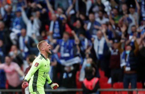 Leicester City win FA Cup: What Schmeichel once told Jake Humphrey about Foxes' 'unique' culture