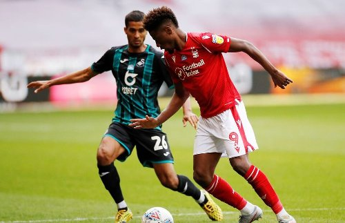 Nottingham Forest news: Update emerges regarding the future of Reds outcast