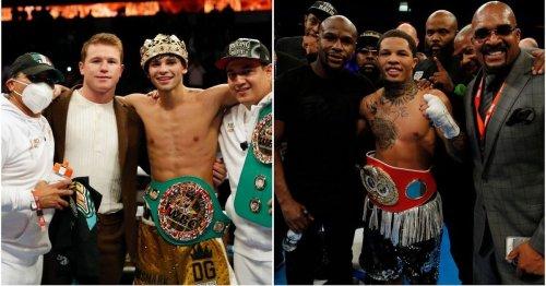 Gervonta Davis vs Mario Barrios: Floyd Mayweather's protege shuts down Ryan Garcia