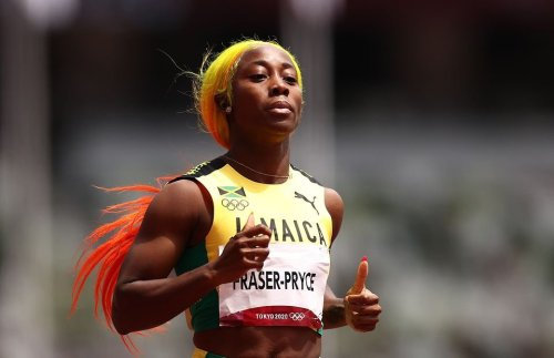 Shelly-Ann Fraser-Pryce: Sprinter confident of closing in on 100m world record