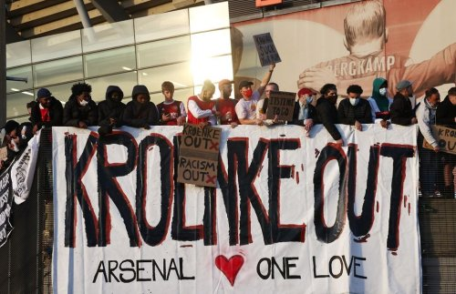 Arsenal takeover: Daniel Ek now 'fighting losing battle' as new 'leverage' claim emerges