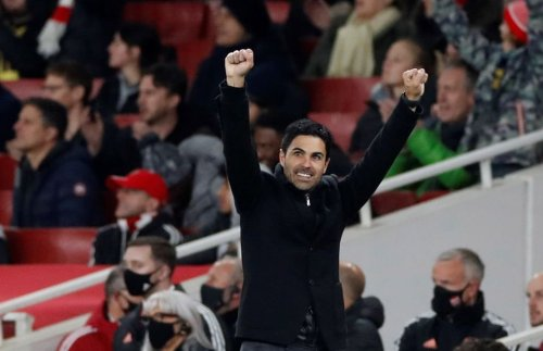"""Arsenal latest news: """"It's obvious"""" how much £24m star has affected Mikel Arteta's side"""