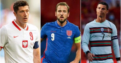 Ranking the most valuable player from every Euro 2020 nation from least to most expensive