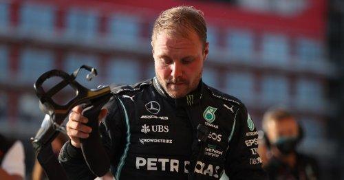 Valtteri Bottas should head back to Williams according to Jenson Button