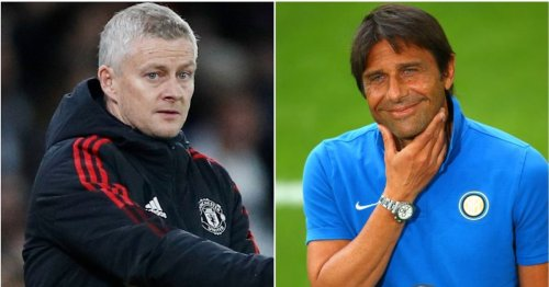 BREAKING: Man Utd make contact with Antonio Conte about replacing Ole Gunnar Solskjaer