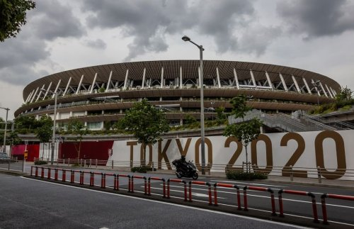 Daily Digest: Up to 10,000 Japanese fans will be allowed at Olympic venues