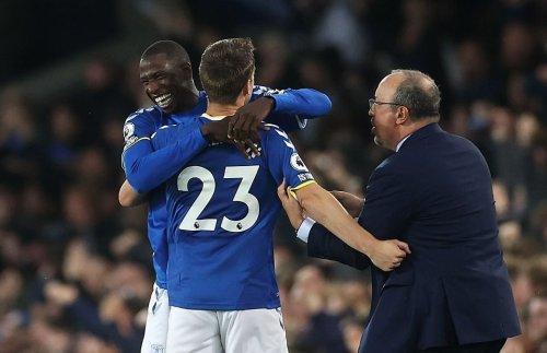 "Everton latest news: ""Definitely some tension"" between Benitez and key Goodison figure"