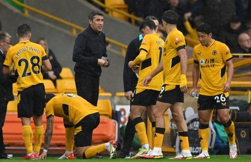Wolves team news: £25.2m star 'will be desperate to play' vs Aston Villa after Lage praise