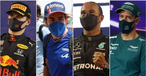 The salary of every single Formula 1 driver has been revealed