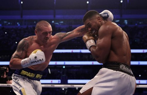 Anthony Joshua vs Oleksandr Usyk 2: Date, Card, UK Start Time, Ring Walks, Tickets, Live Stream, Odds and More