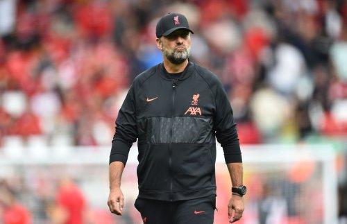"Anfield news: Liverpool transfer ""problem"" stopped Jurgen Klopp replacing Gini Wijnaldum"