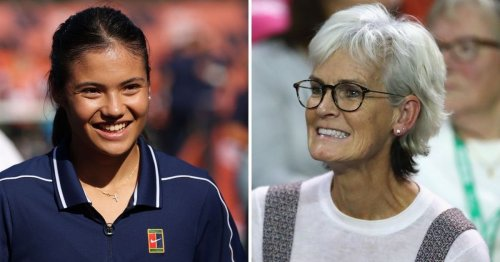 Judy Murray hopes for one thing after Emma Raducanu US Open win