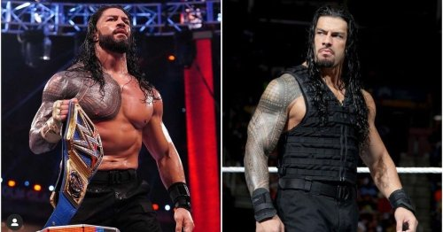WWE reportedly plan to turn Roman Reigns 'face' once his current run achieves one thing