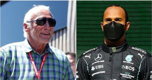 The richest people involved in F1 have been revealed - featuring Hamilton & Liberty Media