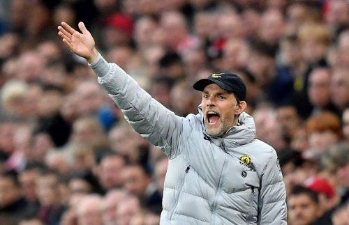Chelsea latest news: Thomas Tuchel praised for 'best bit of coaching I've seen for years'