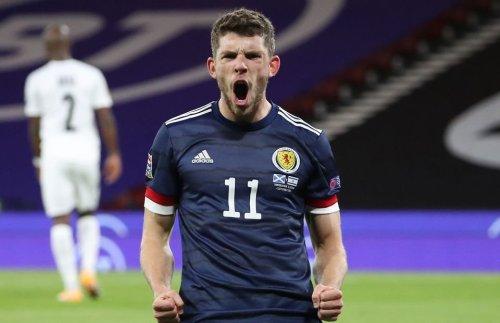 Celtic Transfer News: Major update on Ryan Christie's future