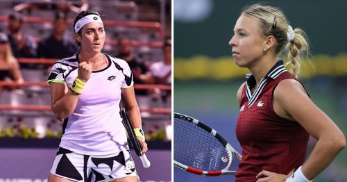 Race for last place at WTA Finals goes right down to the wire