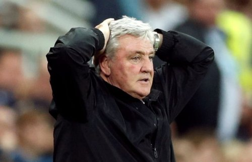 """Newcastle manager news: 3-time title winner """"would be interested"""" in replacing Steve Bruce"""