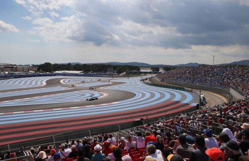French Grand Prix 2021: How to buy tickets