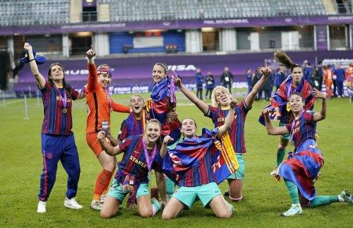Barcelona: A look back at their unbelievable treble-winning 2020/21 season