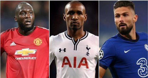The 11 most disrespected Premier League strikers of all time ranked