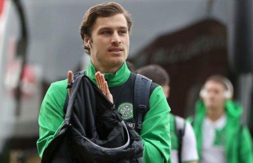 Celtic transfer latest: Erik Sviatchenko eyed up for dramatic return