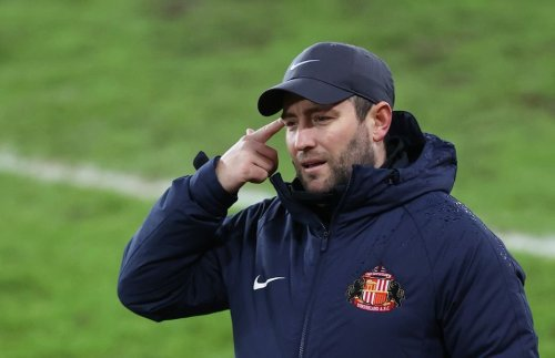 Sunderland news: Lee Johnson issues update on Black Cats ace following Wigan defeat