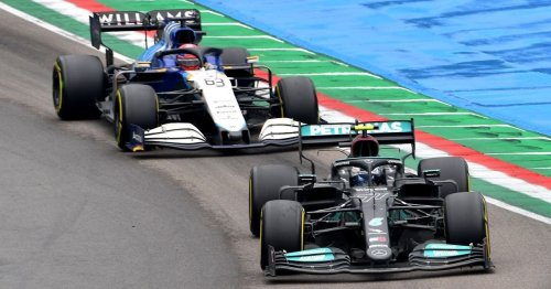 Williams boss Jost Capito says he would be open to George Russell and Valtteri Bottas switching