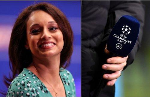 Seema Jaswal: New Champions League presenter predicts all English final