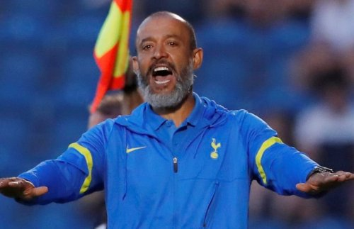 Tottenham Transfer News: Nuno pushing to agree deal with Wolves