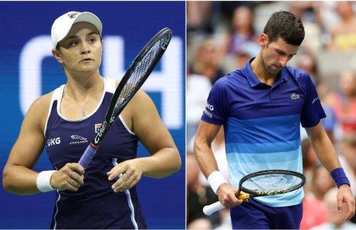 Ashleigh Barty: Australian shows up Novak Djokovic with perfect vaccination response