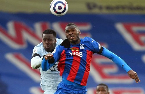 Premier League transfer news: Crystal Palace's Christian Benteke in demand