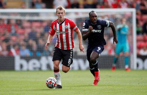 Southampton's James Ward-Prowse compared to Jack Grealish amid Aston Villa interest