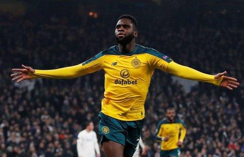 Celtic Transfer News: Update on Brighton interest in Odsonne Edouard