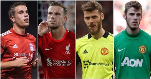 12 players who became Premier League heroes despite flopping in their first season