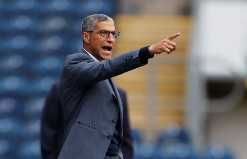 Nottingham Forest news: Journalist makes claim about Chris Hughton's future