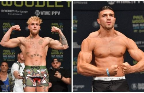 Jake Paul vs Tommy Fury Odds: Who Is The Favourite?