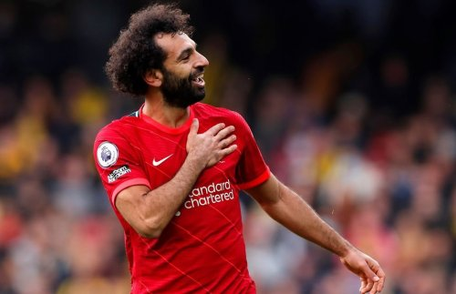 Liverpool news: Fresh bold claim emerges involving Mohamed Salah and Cristiano Ronaldo