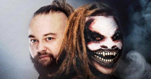 BREAKING: WWE releases Bray Wyatt