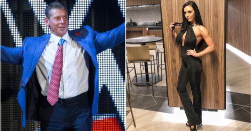 'That's probably why I lost my job' - Peyton Royce on horror Vince McMahon meeting